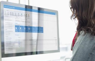 Wymiana danych i dokumentów w systemie ERP